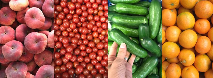 Ciadella Obst und Gemüse