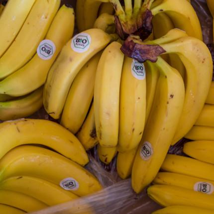 citadella schulfrucht: bananen BIO