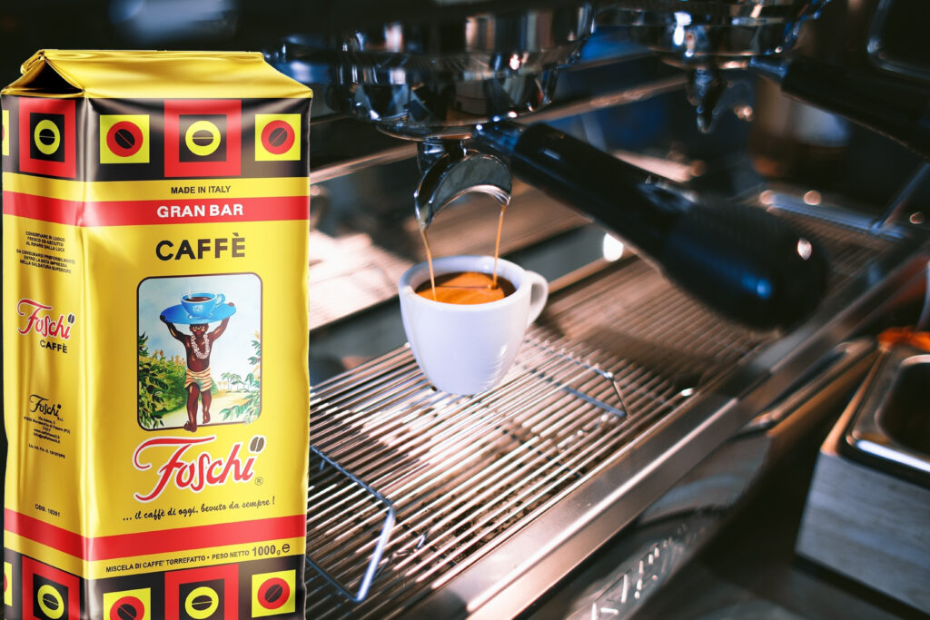 Top Espresso am Arbeitsplatz für Firmen und Büro