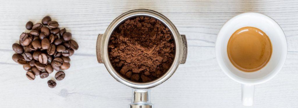 Kaffee am Arbeitsplatz für Firmen und Büro